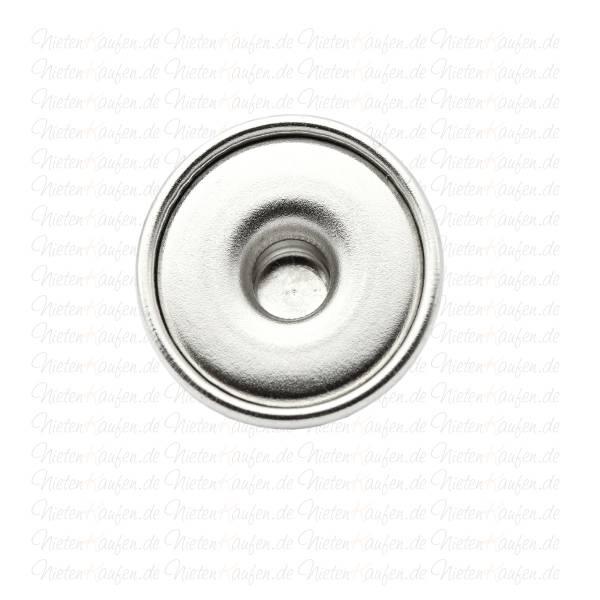 Chunk Rohling Träger für 18 mm Chunk Button