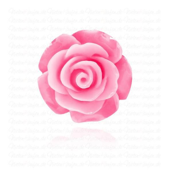 Rosen Chunk Button - Chunk Druckknopf